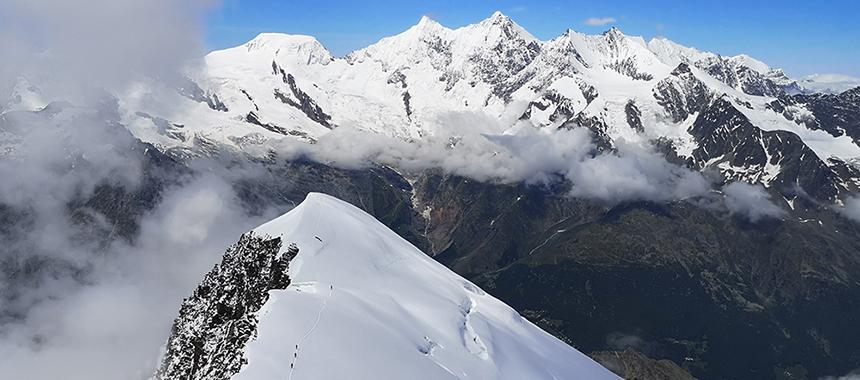 Шотландия и остров Скай